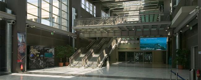 ΝΟΗΣΗΣ Κέντρο Τεχνολογίας και Μουσείο Τεχνολογίας